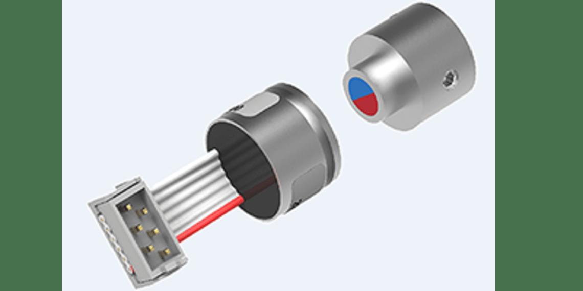 ELTECO introduserer nye MH605-II-MU enkodere fra FSG.