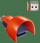 RF GFSI SW2.4-safe / RF RxT SW2.4-safe  SET