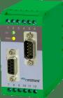 IT 251. impulsomformer/ deler