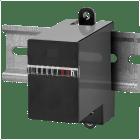 SHK 07.1 187-264VAC. 50/60Hz Elektromekanisk timeteller u/reset