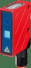 ODSL 8/66-500-S12 Opt. avst.måling 20...500mm 2 x push-pull
