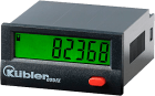 CODIX 141 teller. 10 - 30VDC