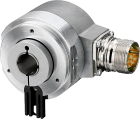 K-8.5870.3842.B132 Absolutt single turn encoder. paralell utgang 13bit binær.