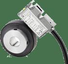 RI20 Magnetring. ytterdiameter 41.2mm2 bordiameter 8mm