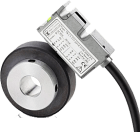 RI20 Magnetring. ytterdiameter 45mm2 bordiameter 15mm