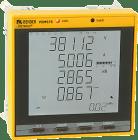 PEM575-455 nettanalysator. 0-690V  828 V. -/5 A. Us: AC/DC 95…250V. m/Modbus RTU. Ethernet