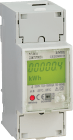 Conto D2. MID *10  63 A 230V 1imp/1Wh/10Wh/100Wh/1kWh