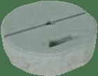 DEHN betongkloss C45/55 17kg for takmontering