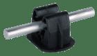 DEHN Adapter f. roof conductor holder Rd 10mm