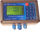 DC155.0000020. 1 NAMUR inngang. Modbus interface