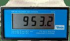 DM110.4. Turtallsinstrument. 72x144 mm. 4 1/2-siffer. sifferhøyde 20.5 mm