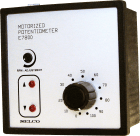 E7800.0690 Motor Potensiometer. 24V DC. 0.8-6 rpm. 1 turn.2kOhm