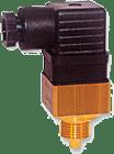 Temperaturbryter Bimetall 100C +/-5C G3/8´´NC