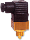 Temperaturbryter Bimetall 110C +/-5C G1/2´´NO