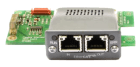 Emotron Industrial Ethernet opsjon EtherCAT  CoE
