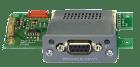 Emotron Industrial Ethernet IP. 2 port for IP2Y