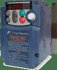 FRENIC MINI IP20 0.1 kW 1 fas 230V EMC-filter