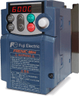 FRENIC MINI IP20 0.4 kW 3 fas 400V EMC-filter