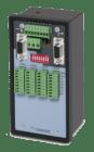 GV461 Impulssplitter for inkrementell pulsgiver. 4 utganger