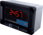 Seneca Loop-powered Digitalinstrument. 4 sifferinput 4-20 mA
