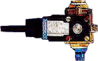 SVD.D.1.  Aux:110V AC 48…62 Hz