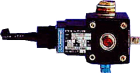 SVP.3.  Aux:120V AC 48…62 Hz. Husk sikkring SI8X0.3