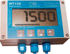 WT 158.1.0.1. analog utg. TTY sender. for 4 veieceller