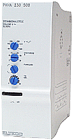 PVCA 724 24VDC ±25% 0-30 s