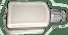 Pt100 Veggmontert føler Class B. 2-leder. -50...+90°C. IP54