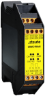 Safety relay module SRM 21 Multi