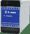 PMR10-B-115 115VAC Progr.bar omf.