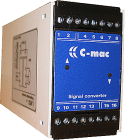 LM30-R-230-3 0-200 GrC Pt100 rele