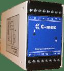 LM50-0-230-3 0-1 kOhm R/I omf.