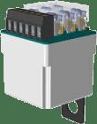PS-3 overspenningsvern for resistive prober NR...