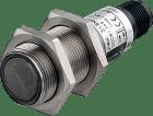 PRKL 318M/P-S12P Rekkev. 0.1...15 m. Laser fotocelle . Mot reflektor. Polariseringsfilter