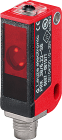 PRK 3B/66.1-S8 Rekkevidde 0.02...6m mot reflektor. Polariseringsfilter