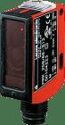 LSER 25B/66.1-S12 Mottaker <24m justerb. M12 4-pin pluggtilkobl.