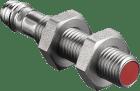IS 208MM/4NO-2N5-S12 2.5 mm føleavst. PNP  NO  M12 3-pin pluggtilk.