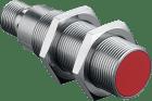 IS 218MM/4NO-8N0-S12  8 mm føleavst. PNP  NO  M12 4-pin pluggtilk.