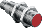 IS 218MM/4NC-8E0-S12  8 mm føleavst. PNP  NC  M12 4-pin pluggtilk.