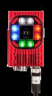 LSIS 462i M43-M1 Vision smartkamera. RGBW. Ethernet/RS232. 0...45°C. IP65/67