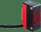 PRK5/2N-200-M12. 0.02...6m mot reflektor. Polariseringsfilter