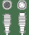 KDS U-M12-4A-M12-4A-V1-050