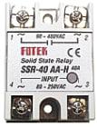 SSR-40AA 80-250VAC/24-380VAC