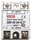 SSR-25AA-H SOLID STATE