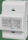 Tufvassons PSS 32VA 1-fas 230V/24V spenningstrafo