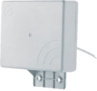 GSM-DECT-UMTS kompakt retningsantenne. 5m kabel.