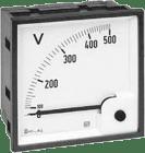IME RQ48E. *DIR 500V voltmeter