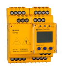 isoHV425-D4-4+AGH422. Un: DC/AC 0-1100V. DC. 15....460Hz