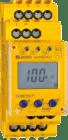 isoMED427P-2  A-Isometer Un: AC 70...264 V Tilkobling via fjærklemmer